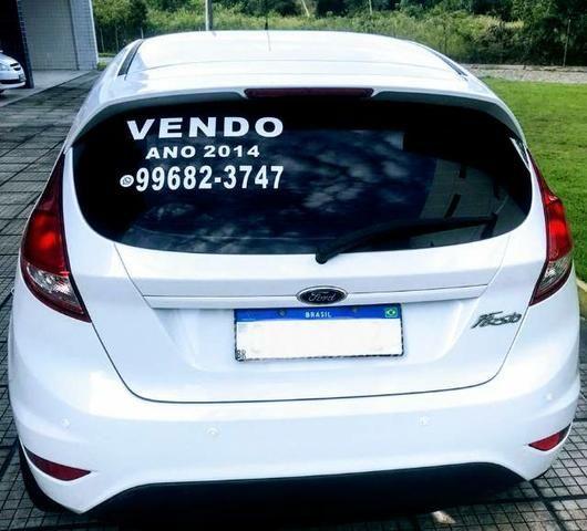 New Fiesta Hatch SE 1.5 - Foto 10