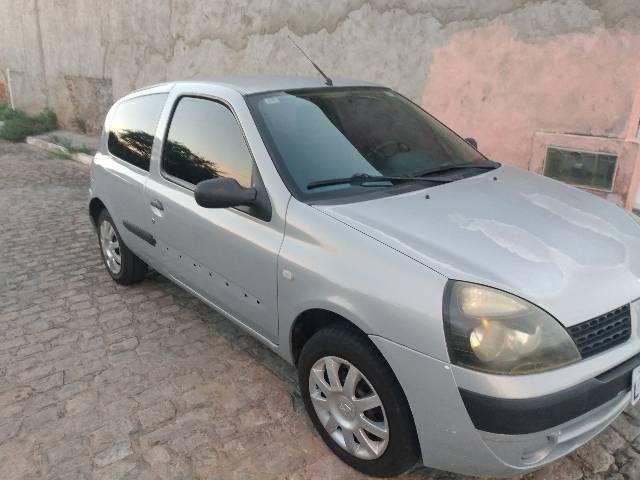 Clio 2003 1.0 8v  - Foto 3