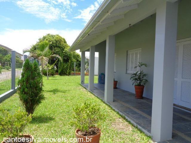 Casa à venda com 3 dormitórios em Atlântida sul, Osório cod:102 - Foto 4