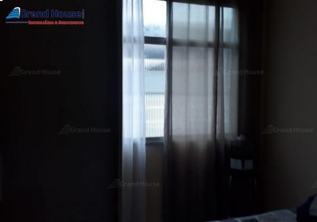Apartamento 1 quarto em Itapuã - Foto 5