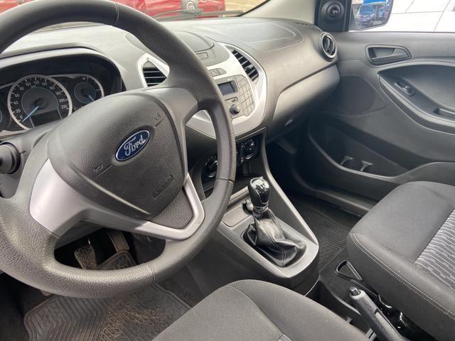 Ford Ka 1.0 18/18 - Extra ! Ipva pago até fim 2021 - Foto 7