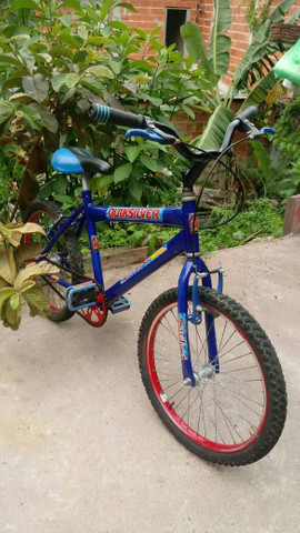 Bicicleta cemi Nova  - Foto 3