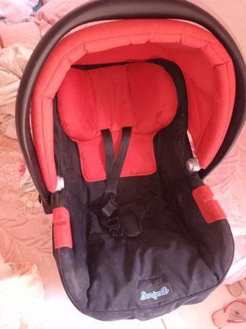 Bebê Conforto Semino R$ 150,00 negociável