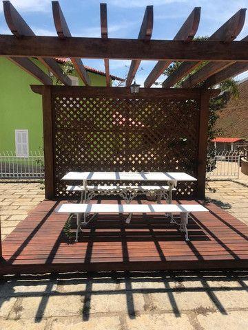Casa com várias suítes em Itaipava para confraternização de amigos e famílias - Foto 4