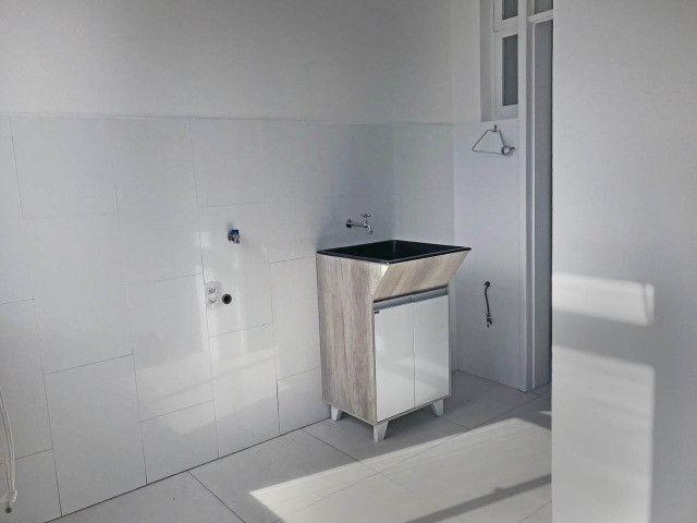 Apartamento para alugar 3 dormitórios com garagem no Centro de Florianópolis - Foto 6