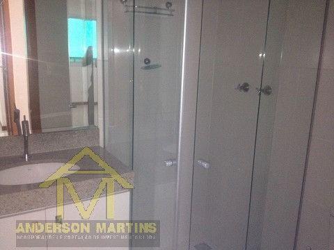 Código: 4113 D Apartamento 3 quartos na Praia da Costa Ed. San Blass - Foto 8