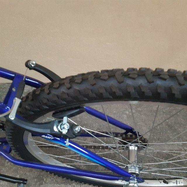 Bicicleta Samy aro 26 - Foto 2