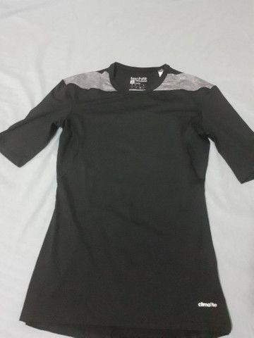 Camisa térmica original