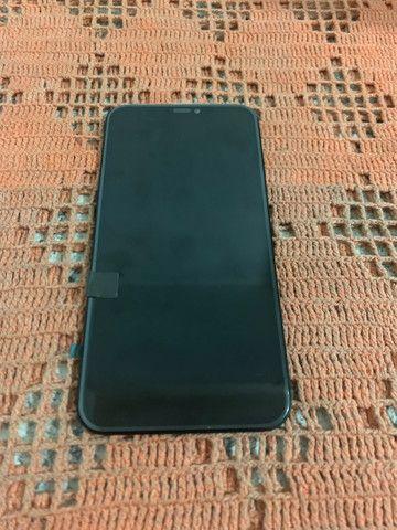 F r o n t a l original iPhone onze p r o