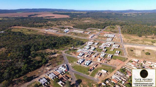 Terrenos financiados com água e asfalto - Foto 10