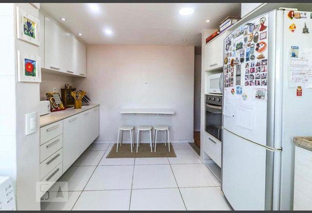 Cobertura Duplex Totalmente Reformada - Taquara - Foto 10