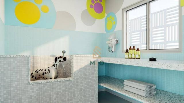 Apartamento com 3 dormitórios à venda, 112 m² por R$ 875.000 - Aldeota - Fortaleza/CE - Foto 10