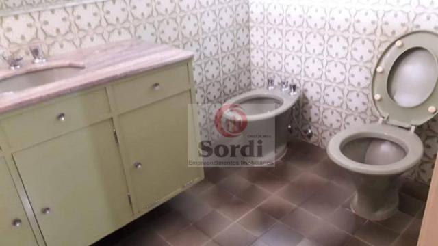 Casa com 3 dormitórios à venda, 384 m² por R$ 730.000 - Jardim Paulista - Ribeirão Preto/S - Foto 15