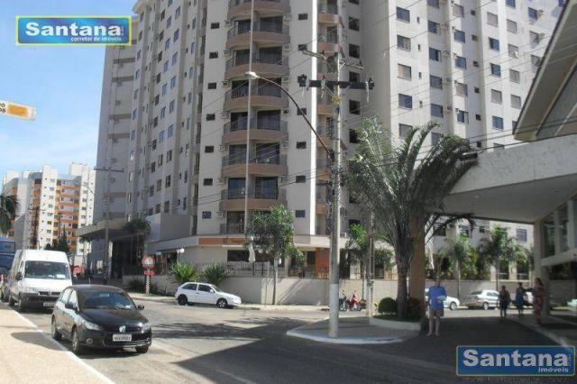 Apartamento com 1 dormitório à venda, 32 m² por R$ 100.000,00 - Turista I - Caldas Novas/G - Foto 11