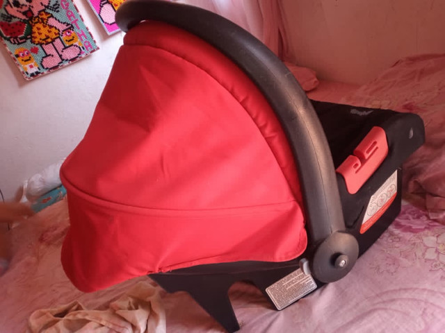 Bebê Conforto Semino R$ 150,00 negociável  - Foto 2