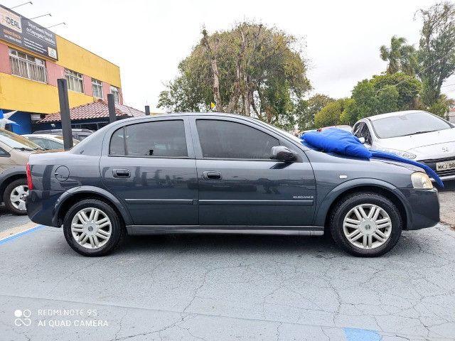 Astra Sedan Elegance * parcela 799 * Completo - Foto 8