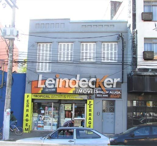 Apartamento para alugar com 1 dormitórios em Rio branco, Porto alegre cod:15217
