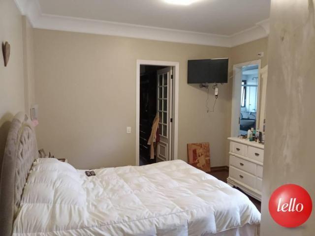 Apartamento para alugar com 4 dormitórios em Moema, São paulo cod:207613 - Foto 19