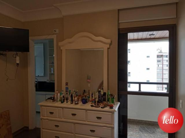Apartamento para alugar com 4 dormitórios em Moema, São paulo cod:207613 - Foto 20