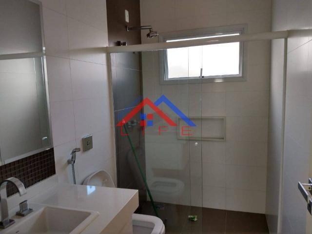 Casa à venda com 3 dormitórios em Quinta ranieri, Bauru cod:3739 - Foto 3