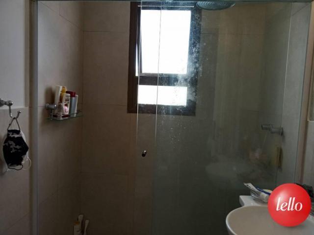 Apartamento para alugar com 4 dormitórios em Moema, São paulo cod:207613 - Foto 17