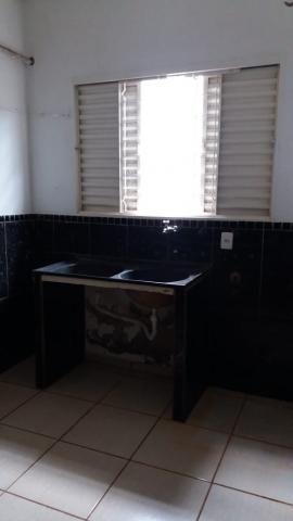 8445 | Casa à venda com 3 quartos em Jardim Novo Horizonte, Dourados - Foto 10