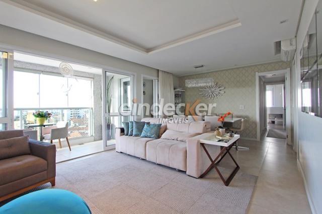 Apartamento para alugar com 3 dormitórios em Jardim europa, Porto alegre cod:19443 - Foto 4