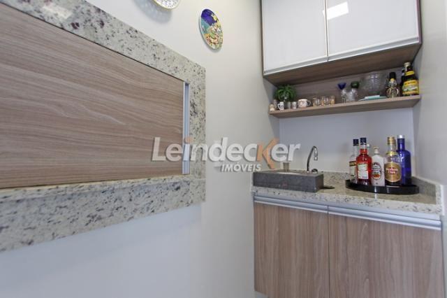 Apartamento para alugar com 3 dormitórios em Jardim europa, Porto alegre cod:19443 - Foto 9