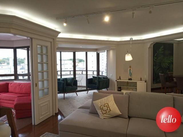 Apartamento para alugar com 4 dormitórios em Moema, São paulo cod:207613