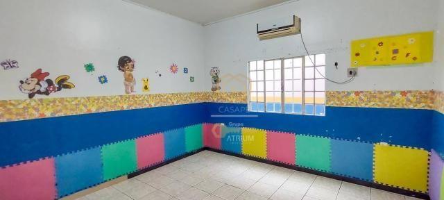 Ponto (Estrutura para escola infantil), com 180 m² - venda por R$ 350.000 ou aluguel por R - Foto 16