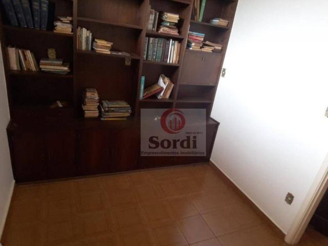 Casa com 3 dormitórios à venda, 384 m² por R$ 730.000 - Jardim Paulista - Ribeirão Preto/S - Foto 9