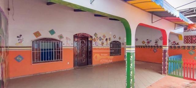 Ponto (Estrutura para escola infantil), com 180 m² - venda por R$ 350.000 ou aluguel por R - Foto 7