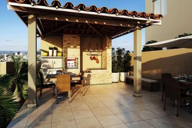 Terras de Minas - Apartamento de 2 quartos em Belo Horizonte, MG  - Foto 3