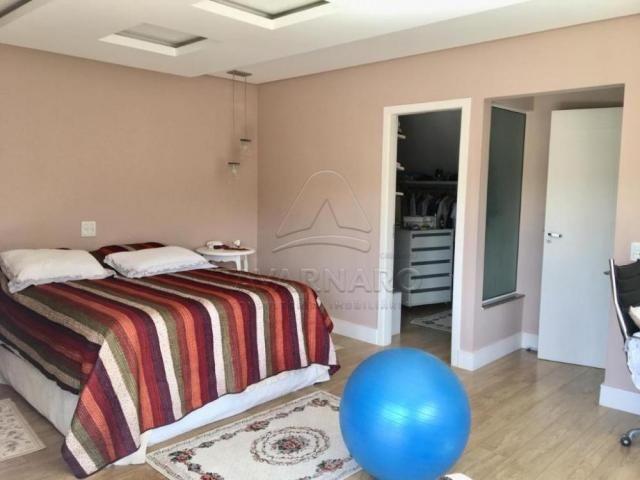Casa de condomínio para alugar com 4 dormitórios em Oficinas, Ponta grossa cod:L1260 - Foto 17