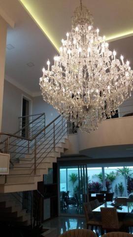 Casa com 3 dormitórios à venda, 220 m² por R$ 1.200.000,00 - Residencial Portal do Lago -  - Foto 12