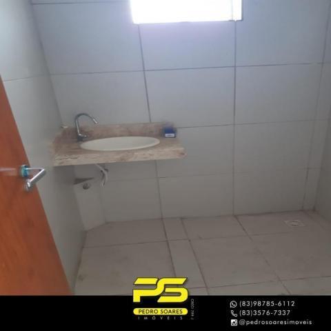 Apartamento com 2 dormitórios à venda, 50 m² por R$ 176.000 - Jardim Cidade Universitária  - Foto 11