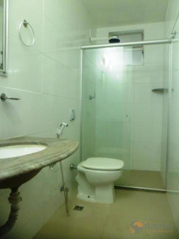 Apartamento com 3 quartos para alugar TEMPORADA - Praia do Morro - Guarapari/ES - Foto 15