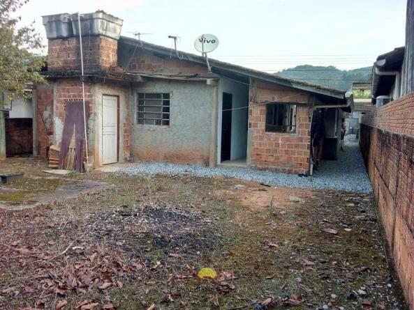 Casa de Alvenaria com 03 Quartos no Parque Guarani - Foto 15