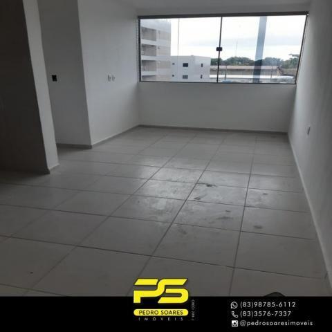 Apartamento com 2 dormitórios à venda, 50 m² por R$ 176.000 - Jardim Cidade Universitária  - Foto 4