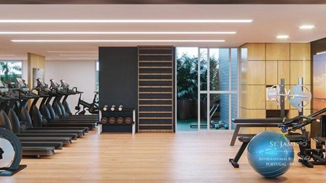 Lançamento apartamentos 3 quartos na Aldeota!!! - Foto 17