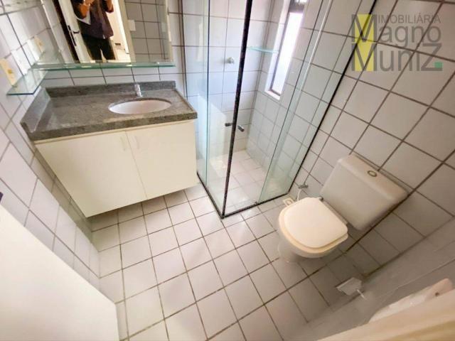 Apartamento com 3 dormitórios à venda, 152 m² por R$ 325.000,00 - Papicu - Fortaleza/CE - Foto 13