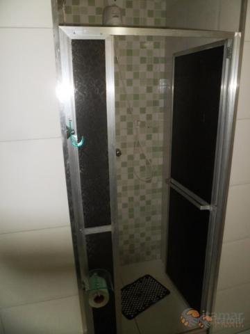 Apartamento com 1 quarto para TEMPORADA - Centro - Guarapari/ES - Foto 12