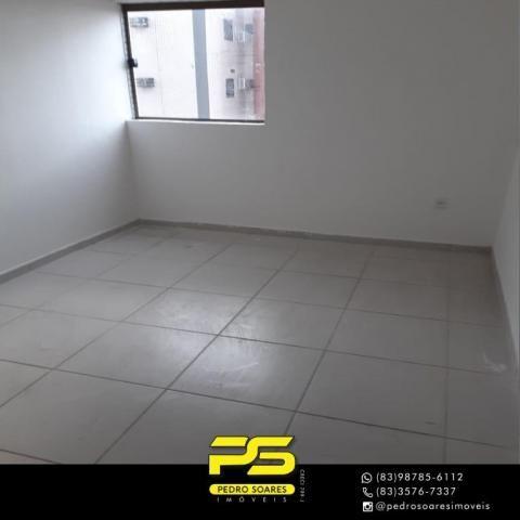 Apartamento com 2 dormitórios à venda, 50 m² por R$ 176.000 - Jardim Cidade Universitária  - Foto 10