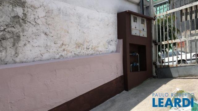 Terreno à venda em Jardim peri, São paulo cod:603239 - Foto 13