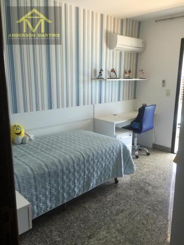 Apartamento à venda com 4 dormitórios em Itapuã, Vila velha cod:13591 - Foto 17