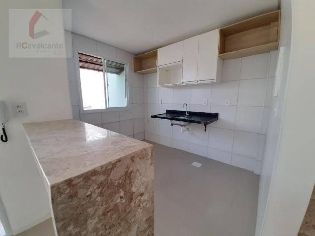 casa em condominio Eusebio 3 quartos - Foto 17