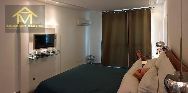 Apartamento à venda com 4 dormitórios em Itapuã, Vila velha cod:13591 - Foto 18