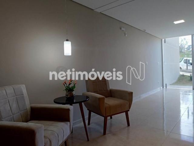 Apartamento à venda com 2 dormitórios em Manacás, Belo horizonte cod:557255
