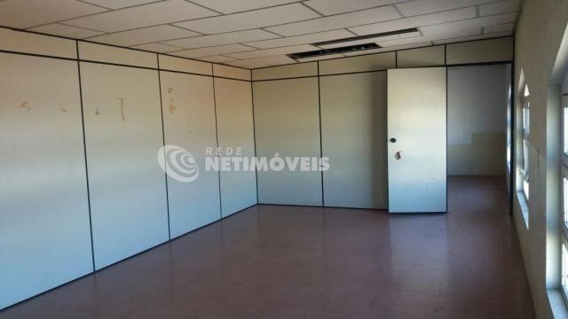 Escritório à venda com 0 dormitórios em Novo riacho, Contagem cod:504967 - Foto 5