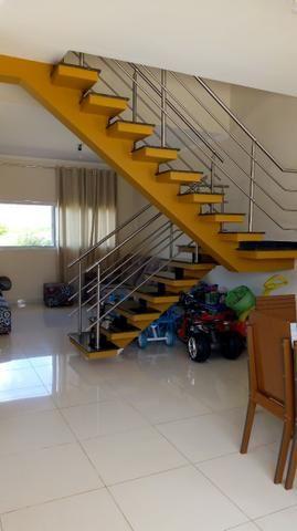 Lindíssimo Sobrado 3 Dormitórios no Residencial Real Park Sumaré - Foto 4